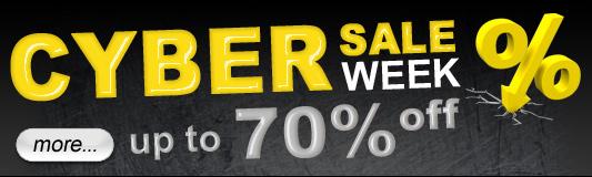 Cyber Sale Week
