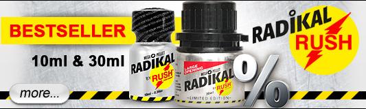 Radikal Rush Specials