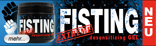 Fisting Extreme Anal Relax Gel