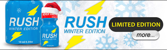 Rush Winter Edition