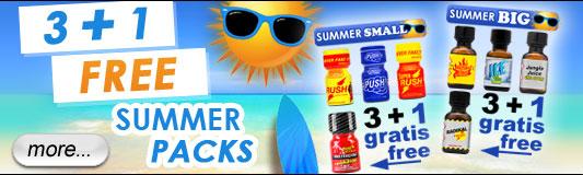 Summer Packs