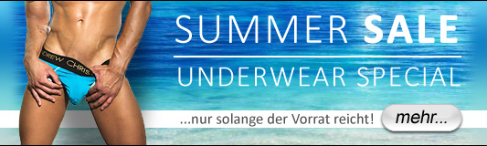 Underwear Summer Sale